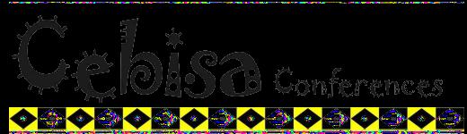 Cebisa Conferences Logo